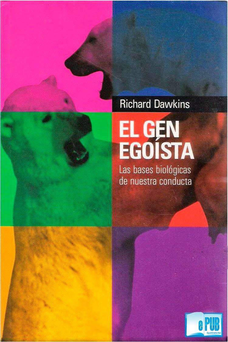 El+gen+egois El gen egoista   Richard Dawkins