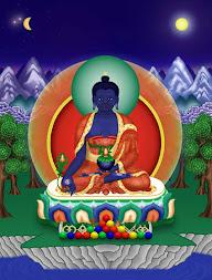 Mantra del Buda de la Medicina