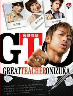 Thầy Giáo Vĩ Đại 2 - Great Teacher Onizuka 2