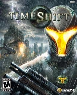 Download Game PC Gratis Timeshift