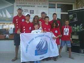 team 2011