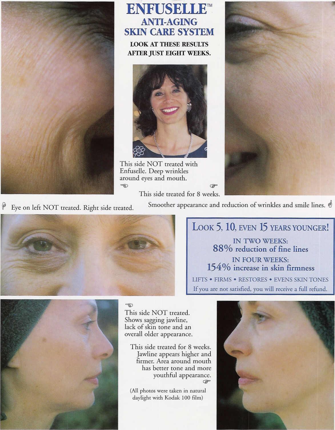 Terbaik untuk kulit muka pengasas kepada produk organic skincare