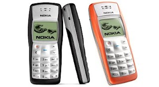 Nokia 1100 Masih Menjadi Ponsel Jadul Terlaris di Dunia