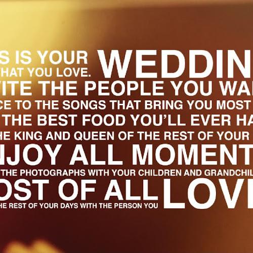 wedding quotes Picture