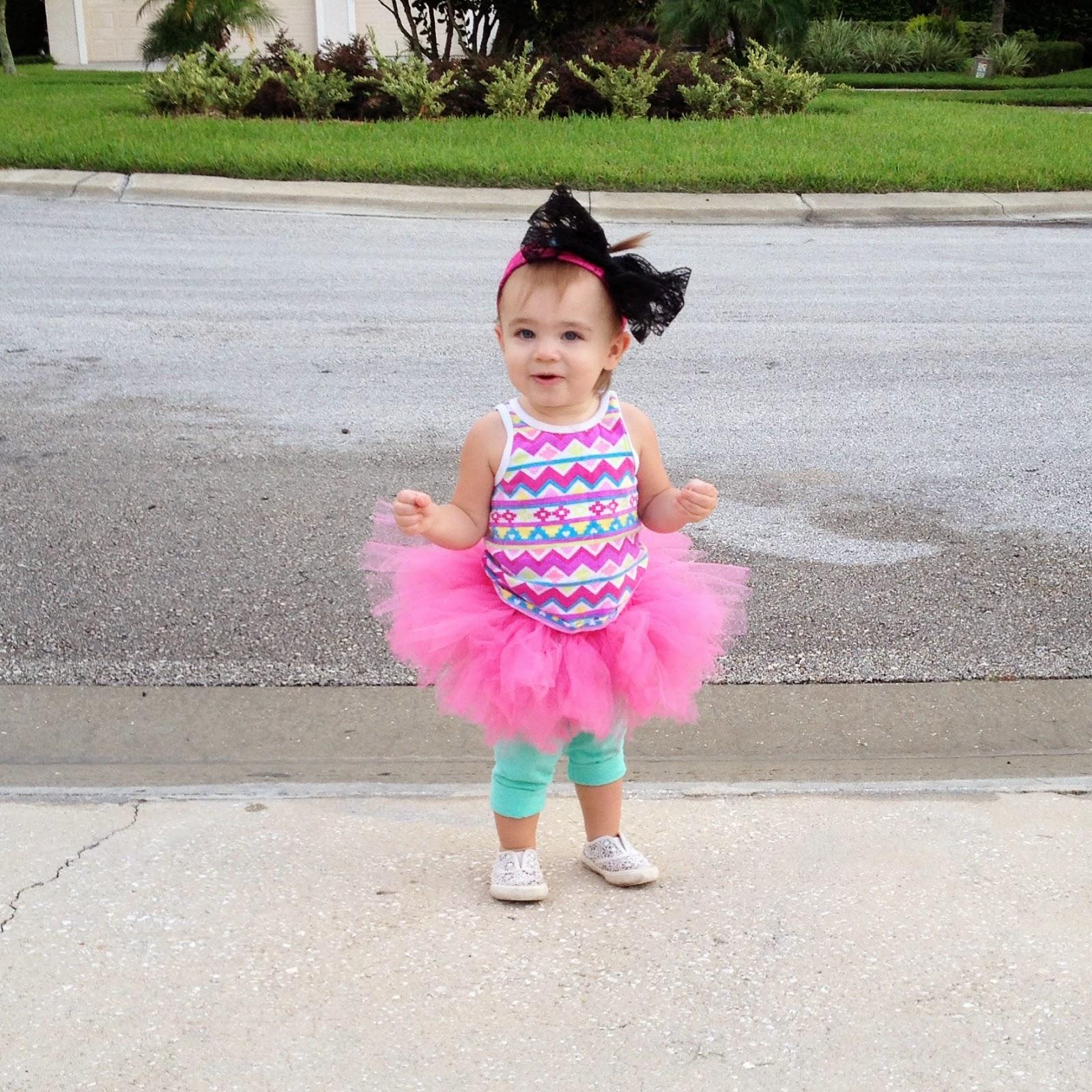 Baby Mama July 2014 80 Dancer Costume