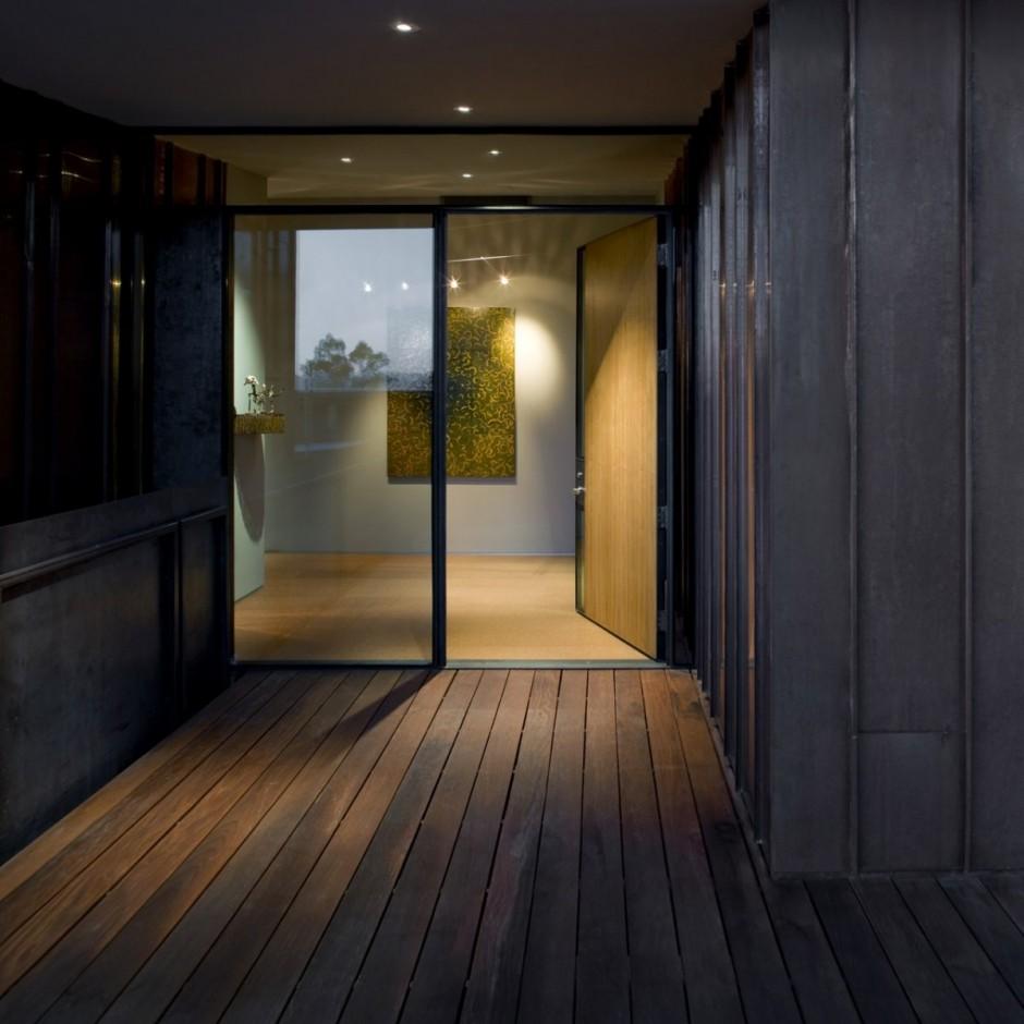 lối vào nhà