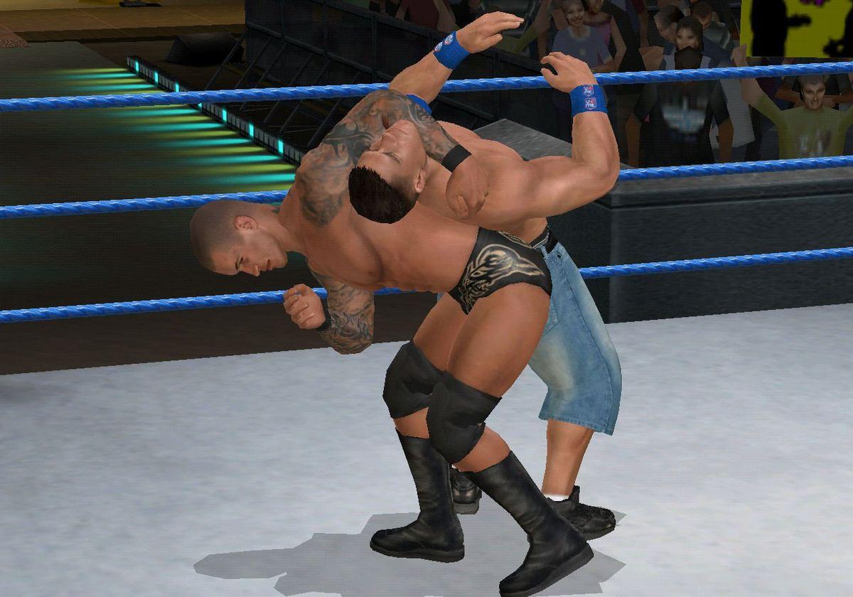 descargar wwe smackdown vs raw 2010 para pc