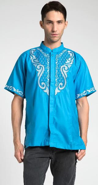 Baju Koko Muslim Dewasa