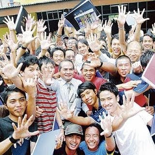 Masih Terima Tawaran Juliana Evans Balik Malaysia Hujung Tahun Ini