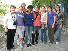 Converse Arts for Haiti Team