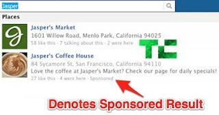 facebook sponsor result 2