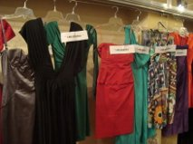 Feria americana vestidos de fiesta