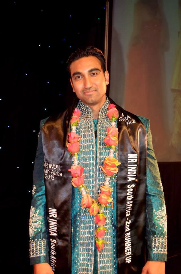 Mr India South Africa