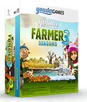 Youda Farmer 3 Seasons v1.1 Cracked Multilingual-F4CG
