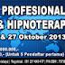 Training Hipnotis Halal & Profesional