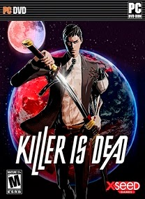 Killer is Dead-CODEX Terbaru For Pc cover