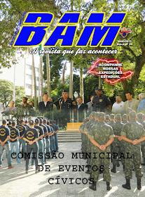 33° Edição da Revista BAM