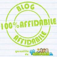 """Grazie ad Antonella del blog """"Il tempo ritrovato"""""""