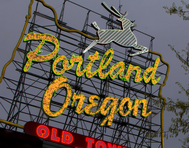 Free things to do in Portland, OR