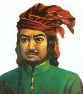 Sejarah Singkat Perjuangan Sultan Hasanuddin