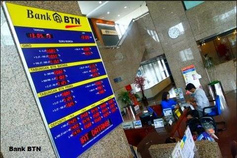 lowongan kerja BTN, Loker BUMN di BTN, Peluang kerja BTN desember, Karir BTN 2014