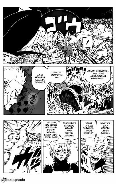 Komik Naruto 641 Bahasa Indonesia halaman 3