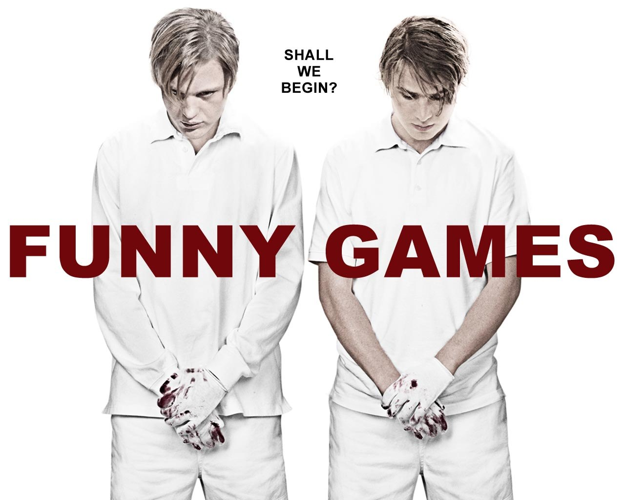 brassiee my review of the film funny games