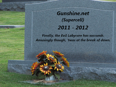 Gunshine.net - Tombstone
