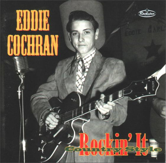 """Résultat de recherche d'images pour """"eddie cochran rarities lp"""""""