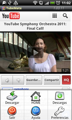 Download AuTube for Android