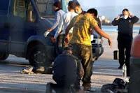 Νέες συλλήψεις από την ΕΛΛΑΣ στο κέντρο της Αθήνας