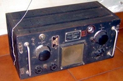 Museo virtual de la Radio