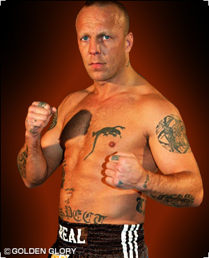 Leyenda del muay thai Ramon Dekkers fallece a los 43 aos