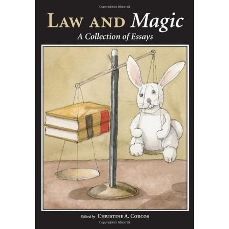 law and magic a collection of essays The first magical term of note and possibly the most important, investiture is the guiding principle behind all of the magic systems within the cosmere, the shared universe in which many of sanderson's epic fantasy novels and series take place over the course of his cosmere books, the term investiture.