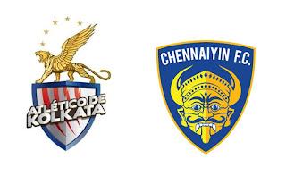 ISL 2017 Kick-Off Live; Chennaiyin FC vs Atletico de Kolkata