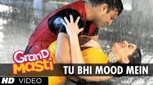 Tu Bhi Mood Mein Grand Masti Latest Video Song | Riteish Deshmukh, Vivek Oberoi, Aftab Shivdasani HD 1080p Music Video Free Download