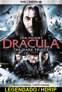 Assistir Dracula: The Dark Prince Legendado 2013