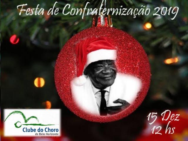 Atenção associados! Nossa festa de Confraternização 2019 será no próximo domingo.Confirme presença.