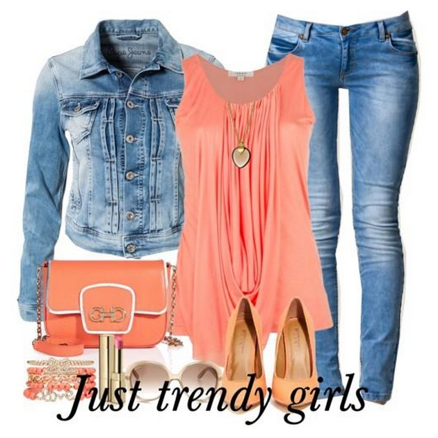 Outfits Casual Chic