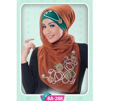 Jilbab Faira Terbaru 2013