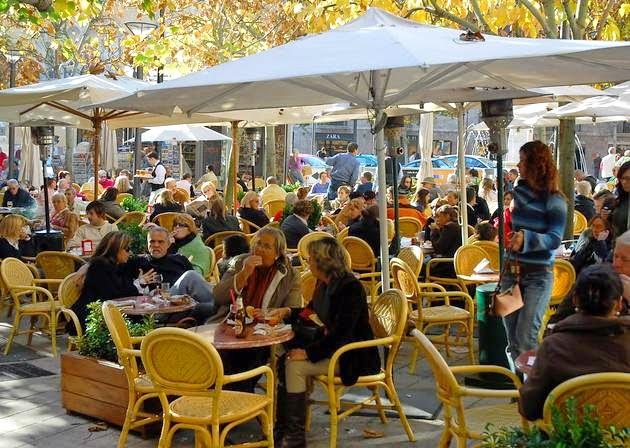 Bar Bosch Palma