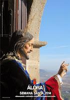 Semana Santa de Álora 2014 - José Carlos Gil Torres