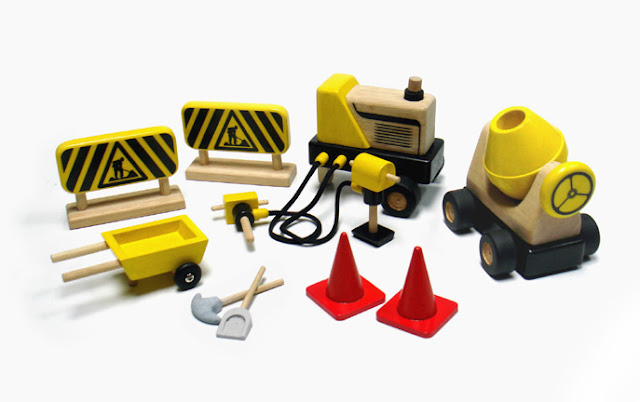 Heavy Construction Equipments