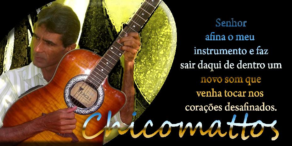 Blog do Chicomattos