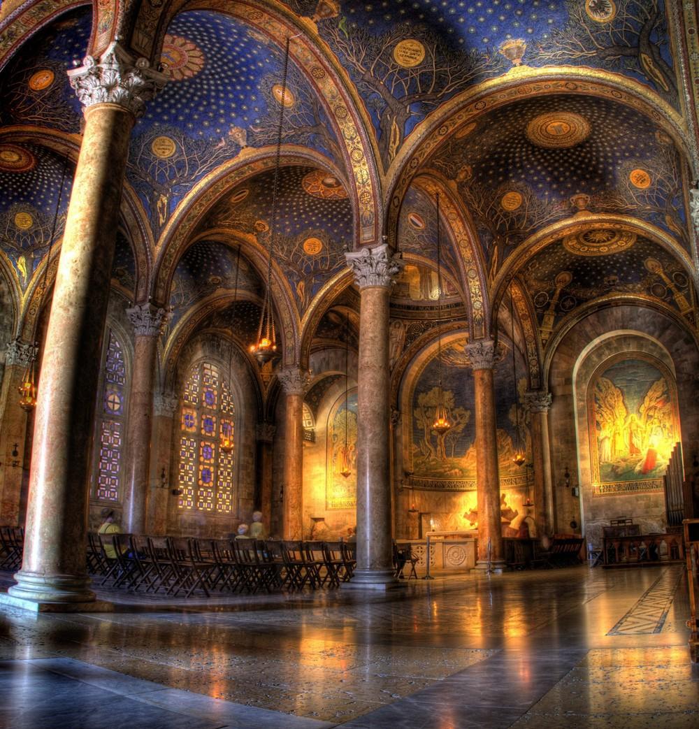Getsemaní -Jerusalén