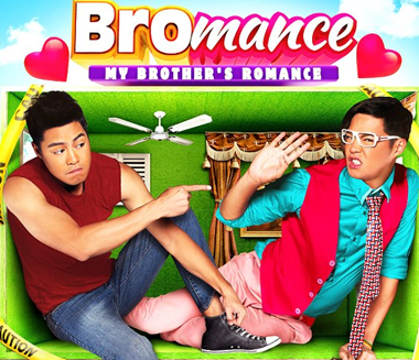 Bromance gross P50 million at the box office