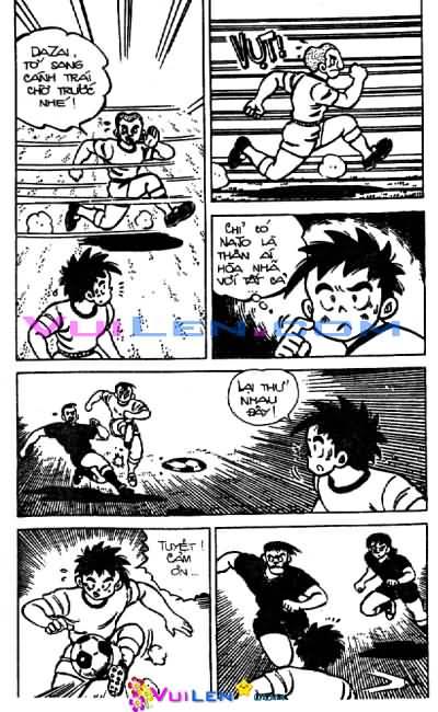Jindodinho - Đường Dẫn Đến Khung Thành III Tập 30 page 65 Congtruyen24h