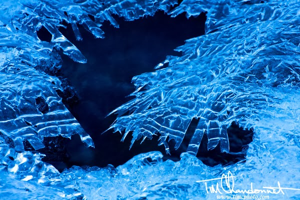 Ice formations, Middle Fork, Nooksack River, Northwest, Washington, Tim Chandonnet Photography, timcphoto, nature, Pacific Northwest, Abstract, blue , ice, icicle, Mt Baker Snoqualmie National Forest, nature photographer, stock photography