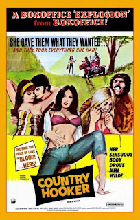 Country Hooker 1974