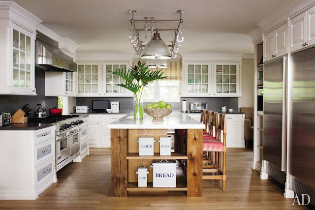 Amazing White Kitchen with Island 640 x 427 · 79 kB · jpeg